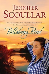 Review: Billabong Bend by Jennifer Scoullar