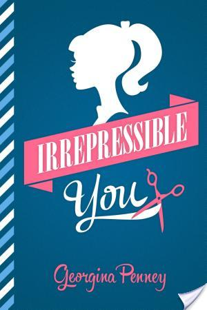 Review: Irrepressible You by Georgina Penney