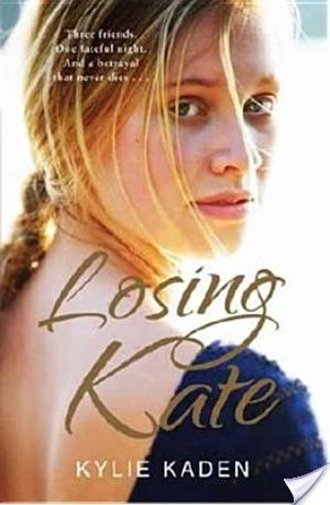 Review: Losing Kate by Kylie Kaden