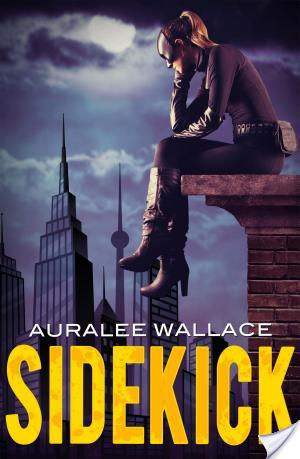 Quick Review: Sidekick by Auralee Wallace