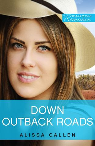 Review: Down Outback Roads by Alissa Callen