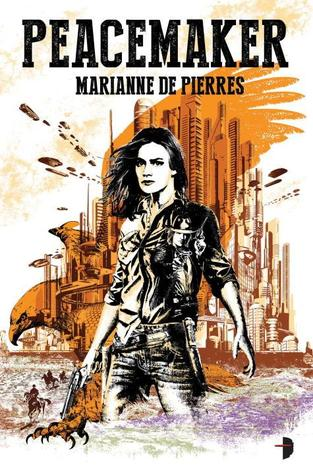 Review: Peacemaker by Marianne de Pierres