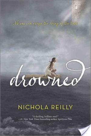Review: Drowned by Nichola Reilly