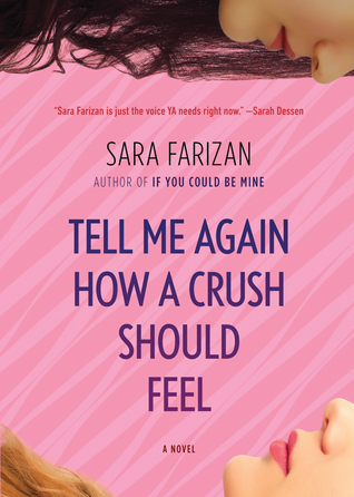 Review: Tell Me Again How a Crush Should Feel