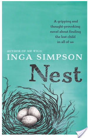Review: Nest by Inga Simpson