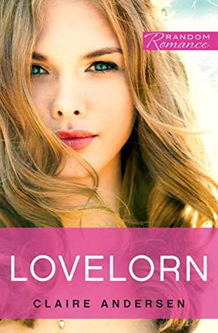 Review: Lovelorn by Claire Andersen