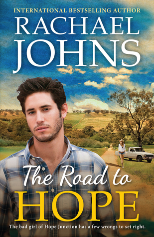Review: The Road to Hope by Rachael Johns