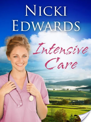 Review: Intensive Care by Nicki Edwards